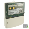 Elster A1140 Mid Certified Three Phase Class 2 Programmable Polyphase Meter