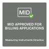 HXE110 MID Approved for billing applications