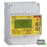 IME Conto D4-Pt CE4DMID01 MID Certified Four Module Three Phase Network MultiFunction Energy Meter