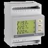 Nemo D4-L multifunction DIN meters