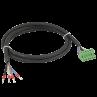 TAS-F-MVSC - Meter Voltage Supply Cable