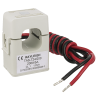 TAS-T24 Mini Split-Core Current Transformer - Gray