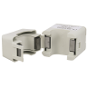 TAS-T24 Mini Split-Core Current Transformer - Gray Open