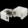 TAS-T36 Mini Split-Core Current Transformer - Gray Open