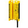 Comitronic-BTI OPTOPUS DEC Polyamide Safety Switch used with safety relay -  Position control for doors