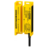 Comitronic-BTI AMXR-S Non Contact Coded Safety Switches with RFID encoding -  Polyamide