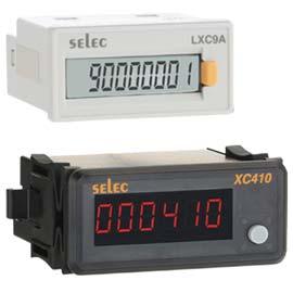 Selec Counters