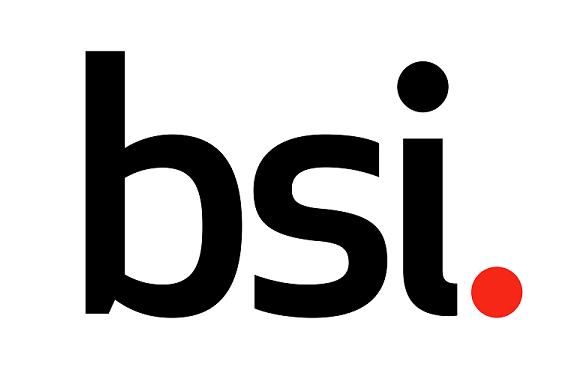 BSi (British Standards Institution) Logo