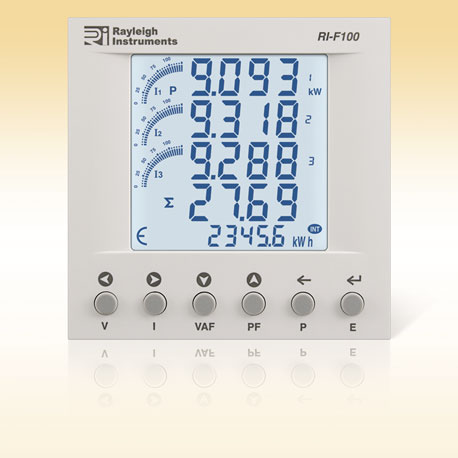 MID Certified Energy Meters