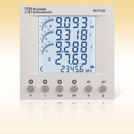 MID Certified Energy Meters