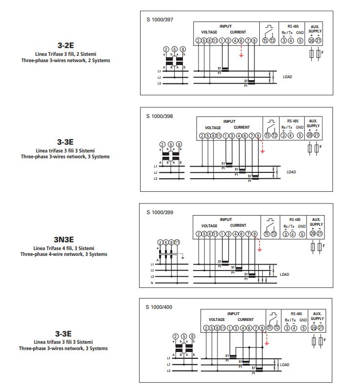 Modbus rs485 wiring diagram wiring solutions modbus rtu wiring standards solutions asfbconference2016 Choice Image