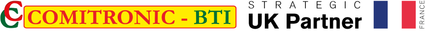 Comitronic BTI France - Strategic UK Partner