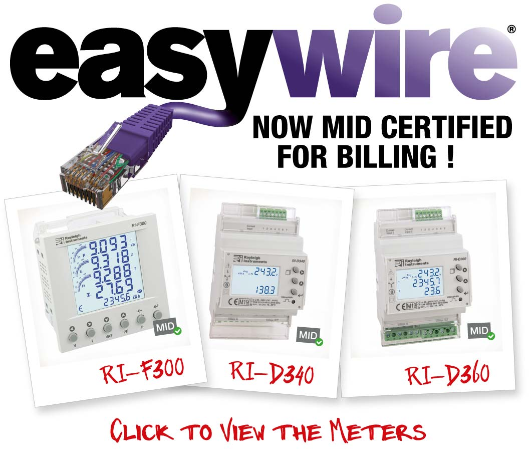 easywire MID Certified
