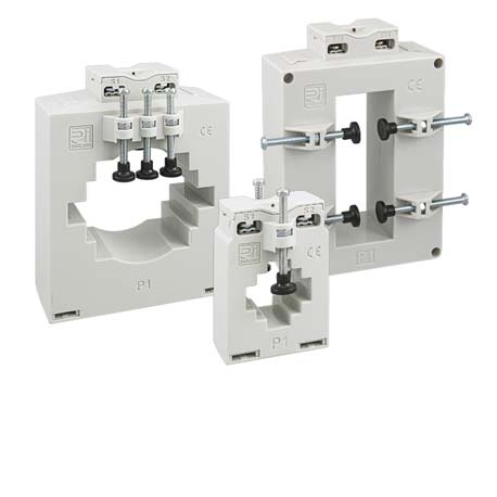 Current Transformers - Single Phase and Three Phase