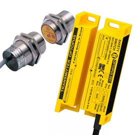 Comitronic BTI Safety Switches