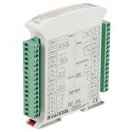 Datexel I/O Modules