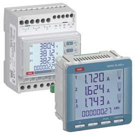 IME Multifunction Meters