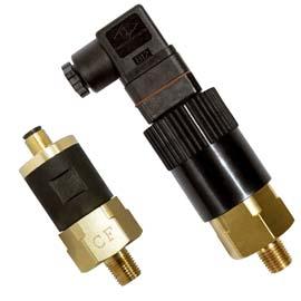 NASON Pressure Switches