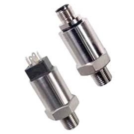NASON Pressure Transducers