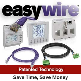 easywire Patented Technology