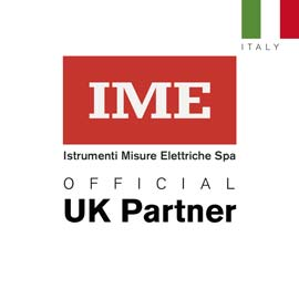 IME Italy - UK Partner - Product Range