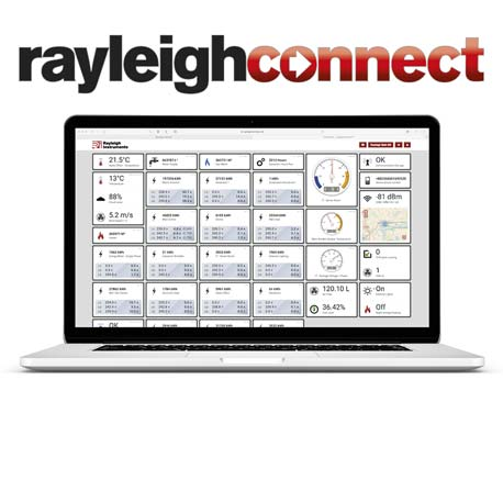 Remote energy control and monitoring solution