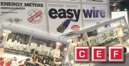 CEF - Electrical Wholesale Show
