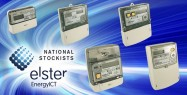 Elster Metering National Stockists