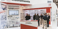 New Products take Hannover Messe by storm!